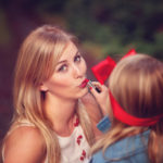 Time Saving Beauty Tips for Busy Moms