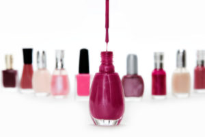 Choose the right nail polish color