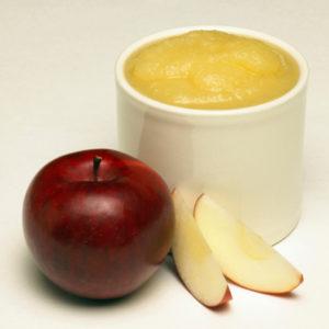 Apple Night Cream
