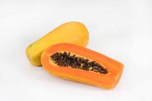 papaya enzyme for skincare